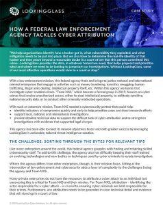 Lgc Federal Team Nxs Success Story