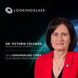 Dr Victoria Coleman