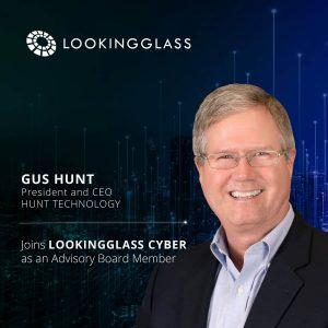 Gus Hunt