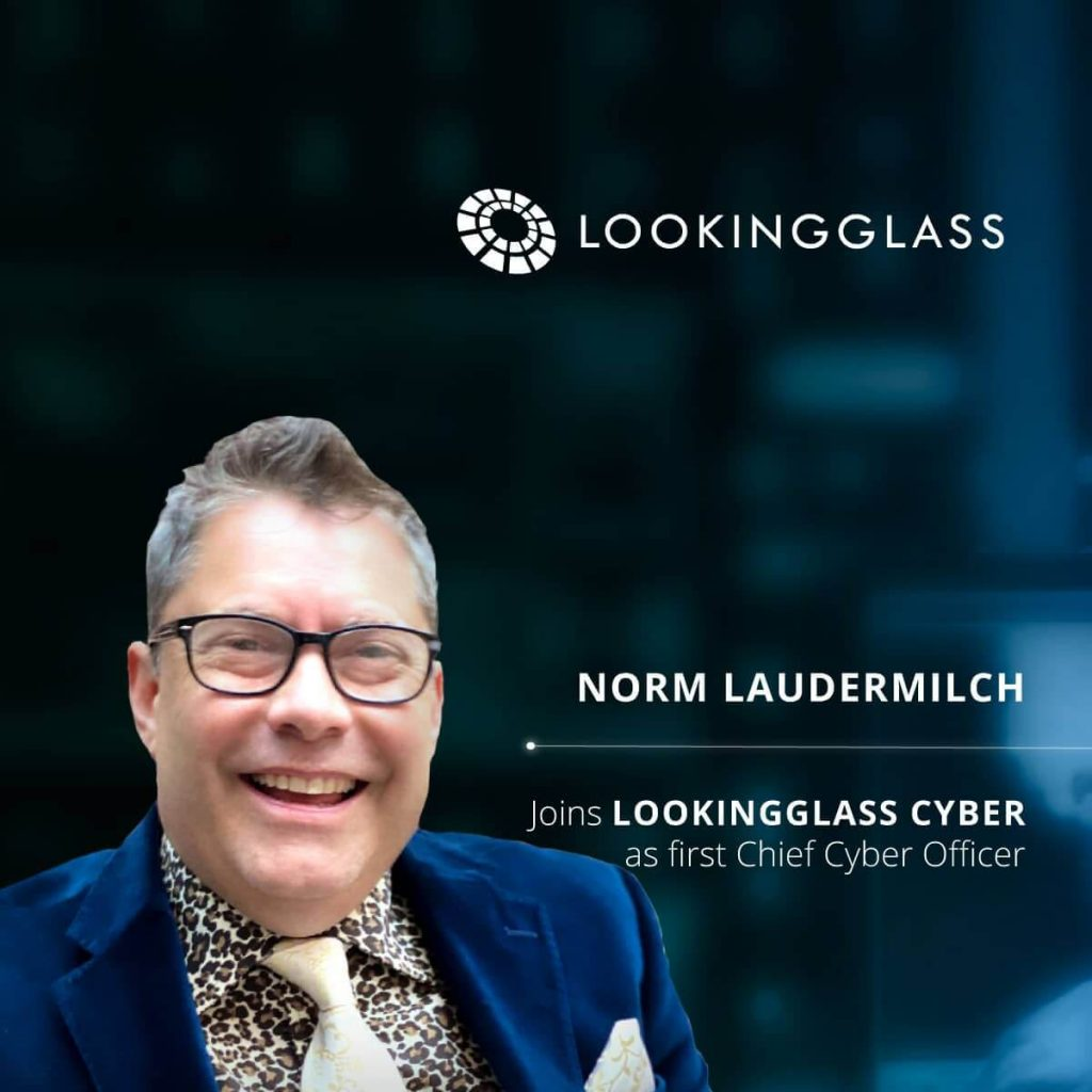 Norm Laudermilch Cyberofficer V3